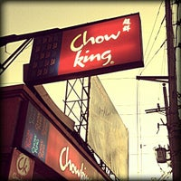 Photo taken at Chowking Sta. Rosa Commercial Complex by Jun on 3/19/2013