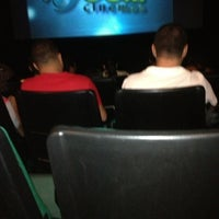 Photo taken at CCM Cinemas by Cele J. on 6/16/2013