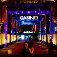 Photo taken at Seven Luck Casino by yoshi y. on 10/12/2012