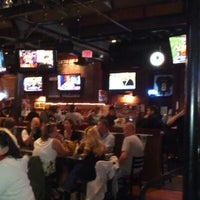 Photo taken at Mullens Bar & Grill by Andy R. on 9/19/2012