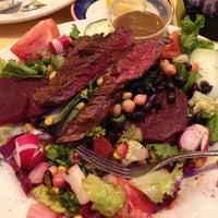 Photo taken at Good Stuff Diner by Tara on 4/6/2013