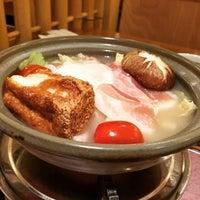 Photo taken at Tontei Pork Restaurant by Daryl T. on 5/21/2015
