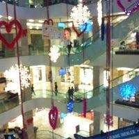 Photo taken at Astoria by Sahin on 1/26/2013