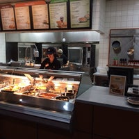 Photo taken at Boston Market by FLORIDA J w. on 1/31/2014