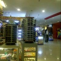 Photo taken at Matahari Department Store by FNC❤️✈️ on 10/27/2012