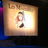 Photo taken at Saratoga Civic Theater by Gerrit H. on 10/13/2013