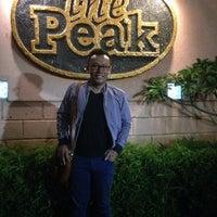 Photo taken at The Peak Resort Dining by Nan S. on 2/20/2016