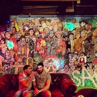 Photo taken at Joiners Arms by Gareth C. on 4/17/2014