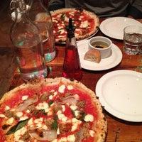 Photo taken at Pizzeria Libretto by Brad C. on 12/15/2012