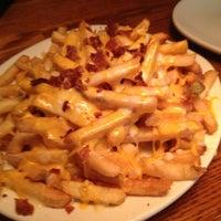 Photo taken at Outback Steakhouse by Gabriel on 1/6/2013