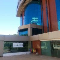 Photo taken at IBRAM - Instituto Brasília Ambiental by Carlos R. on 7/11/2014