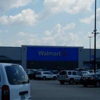 Photo taken at Walmart Supercenter by Jeff on 9/19/2016