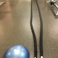 Photo taken at 24 Hour Fitness by Mike S. on 7/8/2016