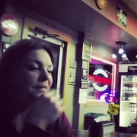 Photo taken at Padonno's Fat Sandwiches by zoie h. on 2/23/2013