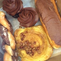 Photo taken at Concannon's Bakery by Lauren S. on 7/10/2014