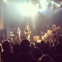 Photo taken at Granada Theater by Stuart on 2/22/2013