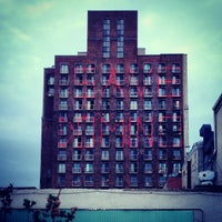 Photo taken at Domino Sugar Factory by LT 1. on 7/1/2013