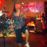 Photo taken at BackStreets Sports Bar by Ashley A. on 2/9/2013