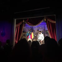 Photo taken at Comedy Club by Fatou T. on 10/4/2016