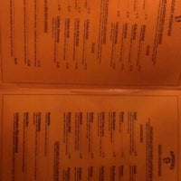 Photo taken at Mamoun's Falafel Restaurant by Youssef S. on 5/20/2013