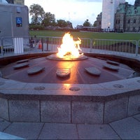 Photo taken at Parliament Hill by Shania on 5/16/2013