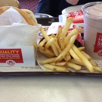 Photo taken at Wendy's by Nicholas R. on 9/24/2012