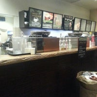 Photo taken at Starbucks Coffee by Max C. on 1/18/2013