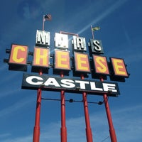 Photo taken at Mars Cheese Castle by Wanye N. on 3/28/2013