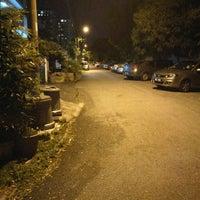 Photo taken at Bandar Sri Damansara by Angie ✌. on 10/12/2016