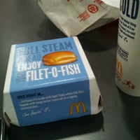Photo taken at McDonald's by Ahmad M. on 12/24/2012