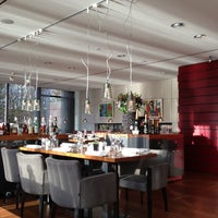 Photo taken at Kronenburg Restaurant by Marja R. on 11/26/2012