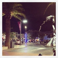 Photo taken at Northbridge Piazza by Marie R. on 4/13/2013