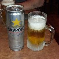 Photo taken at Tokyo Sushi by Billy B. on 5/29/2014
