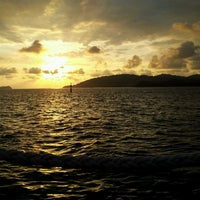 Photo taken at Jesselton Point by NF. M. on 3/22/2013