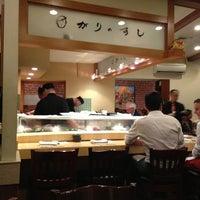 Photo taken at Sushi of Gari by Alex S. on 7/23/2013
