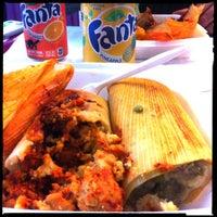 Photo taken at Tamales Garibay by B C. on 11/3/2012