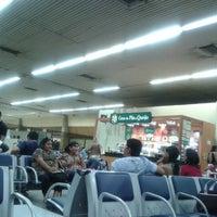 Photo taken at Sala de Embarque by Elizandra S. on 1/20/2013