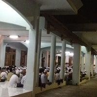 Photo taken at Pondok Pesantren Langitan by Rofik H. on 10/28/2012