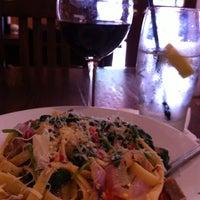 Photo taken at Bocci's Italian Restaurant by Devany V. on 6/25/2013