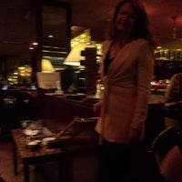 Photo taken at EB Green's Steakhouse by Yes World Boutique on 2/8/2015