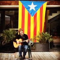 Photo taken at Ajuntament de Gelida by Daniel G. on 1/12/2014