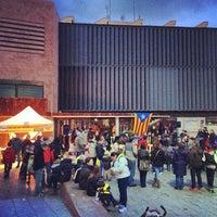 Photo taken at Ajuntament de Gelida by Daniel G. on 1/11/2014