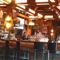 Photo taken at Prime Cigar & Wine Bar by Morton L. on 7/20/2013