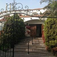 Photo taken at José Antonio Restaurante by Lele S. on 6/3/2013