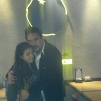 Photo taken at Nacha by Jorge B. on 11/23/2012