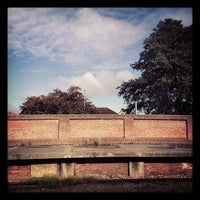 Photo taken at Frinton-on-Sea Railway Station (FRI) by Su B. on 9/27/2012