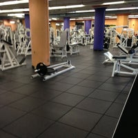 Photo taken at 24 Hour Fitness by David R. on 1/21/2013