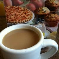 Photo taken at Perkins Restaurant & Bakery by Ramona W. on 8/26/2013