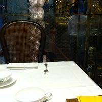 Photo taken at TWG Tea by Elton C. on 10/5/2012