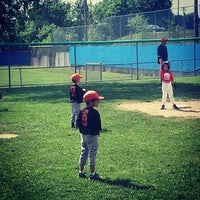 Photo taken at Ballwin Athletic Association by Kevin L. on 6/21/2014